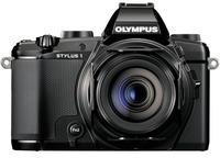 Olympus Stylus 1s + 16GB Ultra + brašna Dashpoint 30 + čistící utěrka!