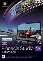 Pinnacle Studio 17 Ultimate ML
