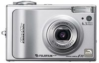 Fuji FinePix F10 Zoom