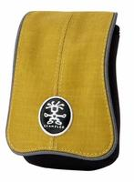 Crumpler John Thursday 40 žlutý NEW
