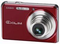 Casio EXILIM S880 červený