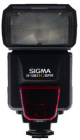 Sigma blesk EF-530 DG Super pro Sigma