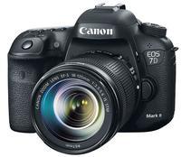 Canon EOS 7D Mark II + 17-55 mm f/2,8