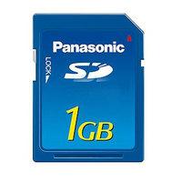 Panasonic SD 1 GB