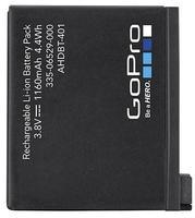 GoPro náhradní akumulátor pro HERO4