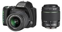 Pentax K-S1 + 18-55 mm DA L + 50-200 mm DA L