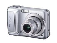 Fuji FinePix A850 silver