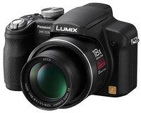 Panasonic Lumix DMC-FZ28 černý