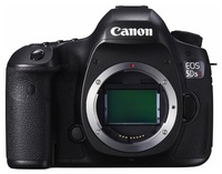 Canon EOS 5DS R + Tamron 24-70 mm!