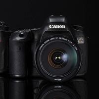 Canon EOS 5DS a Canon EOS 5DS R, nové zrcadlovky s rozlišením 50,6 Mpx