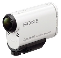Sony HDR-AS200V Action Cam