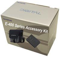 Olympus E-System Accessory Kit pro řadu E-400