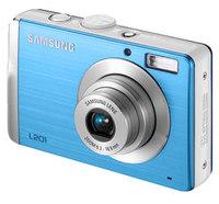 Samsung L201 modrý