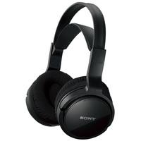 Sony sluchátka MDR-RF811RK černá