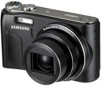 Samsung WB500 černý + dálkové ovládání + digitální LCD budík zdarma!