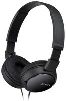 Sony sluchátka MDR-ZX110