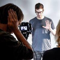 Základy natáčení videa zrcadlovkou