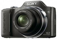 Sony CyberShot DSC-H20