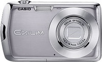 Casio EXILIM Z1 stříbrný