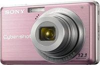 Sony CyberShot DSC-S980 růžový
