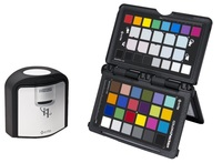 X-Rite i1Display Pro + ColorChecker Passport Bundle