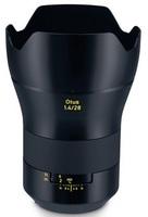 Zeiss Otus 28mm f/1,4 ZE pro Canon
