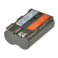 Jupio akumulátor BP-511 / BP-511A / BP-512 pro Canon