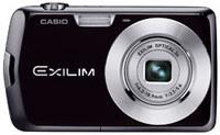 Casio EXILIM Z2 černý