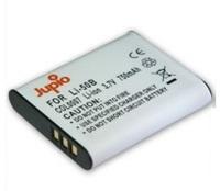 Jupio akumulátor D-Li92 / LB-050 pro Pentax