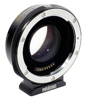 Metabones Speed Booster ULTRA T 0.71x z Canon EF na Sony E
