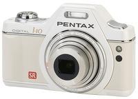 Pentax Optio I-10 bílý