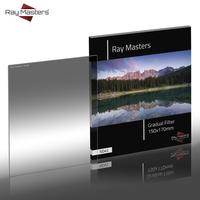 Ray Masters 150x170mm ND 4 filtr jemný