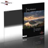 Ray Masters 100x150mm ND 8 filtr tvrdý