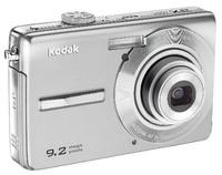Kodak EasyShare M320 stříbrný