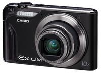 Casio EXILIM H15 černý