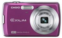 Casio EXILIM Z35 fialový