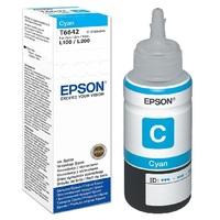 Epson inkoust T6642 azurový