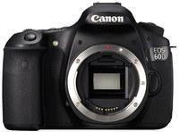 Canon EOS 60D tělo