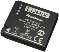 Panasonic akumulátor DMW-BCJ13E