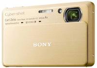 Sony CyberShot DSC-TX9 zlatý