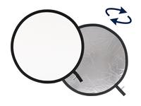 Lastolite Collapsible odrazná deska 75cm stříbrná/bílá
