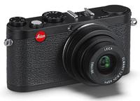 Leica X1 černý