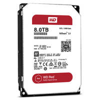 "Western Digital Red 8TB HDD, 3.5"" NAS WD80EFZX"