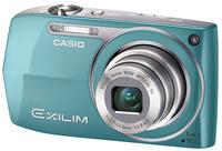 Casio EXILIM Z2300 modrý