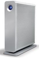 """LaCie d2 Quadra 4TB HDD, 3.5"""" USB 3.0, FW800, eSATA, hliníkový"""