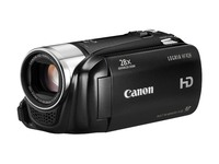 Canon LEGRIA HF R26  černá