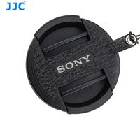 JJC CS-S49 držák krytky objektivu pro krytky Sony 49mm