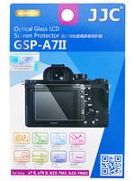 JJC ochranné sklo na displej pro Sony A7C / A7(R) II / A7S II / A7(R/S) III / A7(R) IV / A9 / A9 II