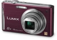 Panasonic Lumix DMC-FS35 fialový