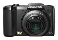 Olympus SZ-20 černý